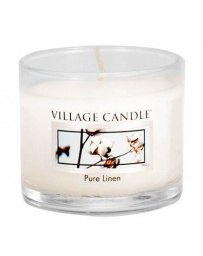 Village Candle Mini Pure Linen